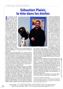 Article bègles